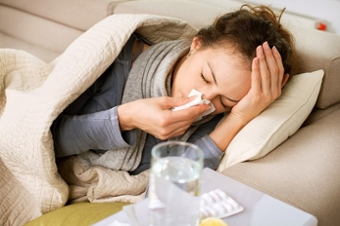 Brace Yourself, Flu Season Could Get Nasty